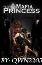 The mafia princess by qwn2203