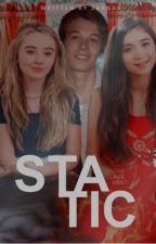 Static [Riley Mattews] by Zaynab_13