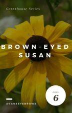 Brown-eyed Susan//ZM by avanseyebrows