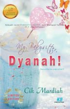 My Babysitter by CikMardiah