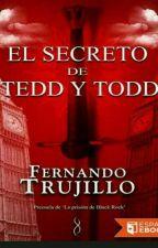 El secreto de Tedd y Todd by MilagrosPayan