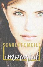 Immortal by ScarletEmeile