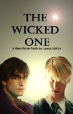 The Wicked One (A Drarry Fanfic) by Leona_McCoy