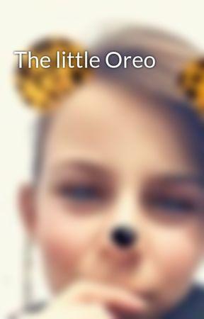 The little Oreo by Uchiha_Maia