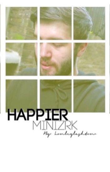 happier • minizerk » book 1