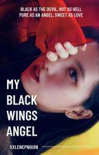 My Black Wings Angel (Mina X Momo) MiMo by xxlenepnguin