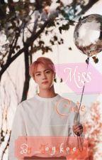 Miss Cute | Namjin by Bunnieboy