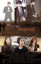 Marriage Proposal by dieni-souls