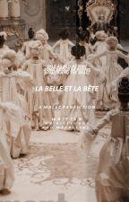 La Belle Et La Bête by kittyours