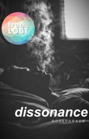 dissonance by roseparade