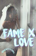 Fame × Love ➼ jadison  by prwttygirl