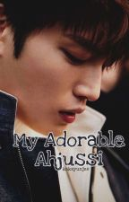 My Adorable Ahjussi by KakaYunjae