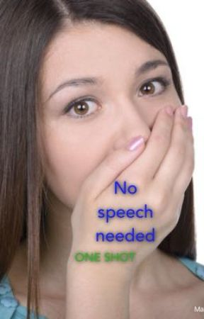 No Speech Needed by SecretWorldOfSin