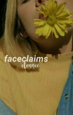 face claims  by elennee
