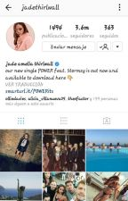 Instagram (Jarry) by Horan_edyth