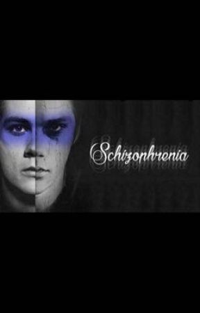 Schizophrenia//S.S. by christianleft