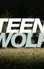 Teen Wolf:El inicio de una nueva manada by Blackandwite4