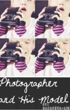 Photographer and His Model [YOONMIN+slow Updates] by Hanabusa-Aido