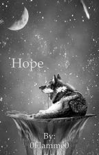 Hope? by 0Flamme0