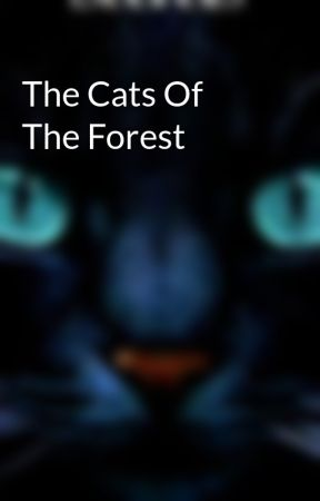 The Cats Of The Forest by MythologyBuddies