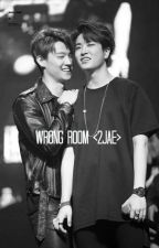 WRONG ROOM || 2JAE by BGTOST7