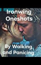 Ironwing Oneshots by reti_t