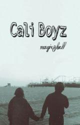 Cali Boyz by -Mesha