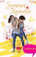 Summer Memories (Summer Memories #1) ✓ by Andakaradara