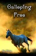 Galloping Free [Editing] by Arctic_Sensation