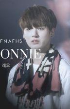 Onnie | #FNAFHS | N.Fonnie | 레오🌿 by LeoMin_7
