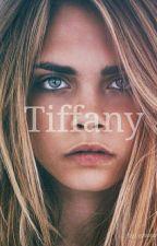 Tiffany by UglyyMonsterr