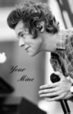 Your Mine |Larry| by Dianas_Diary