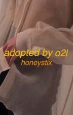 Adopted By O2L by clifuminati