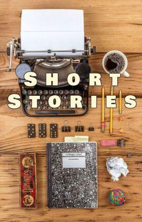 Short Stories by jblackshear
