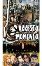 Arresto Momento! by La_Purosangue