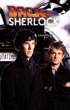 Back Sherlock by ModernPeach