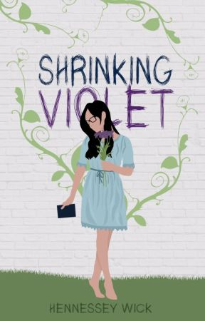 Shrinking Violet by hennwick