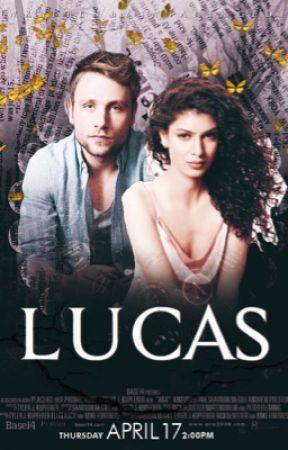 Lucas. by fracasturbulence
