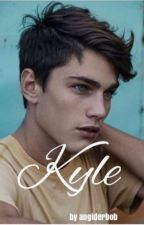 Kyle by angiderbob