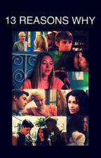 Degrassi//13 Reasons Why by GreyMilligan