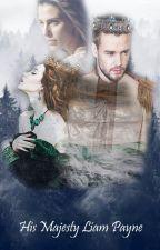 His Majesty Liam Payne | جلالته ليام باين by olaalddin15
