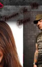 Forever In My Heart by iloveZackyVengeance