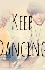 Keep dancing- DISCONTINUED by princessxo14