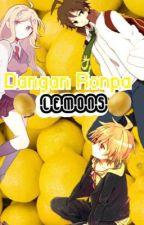Dangan Ronpa Lemons by anna--senpai