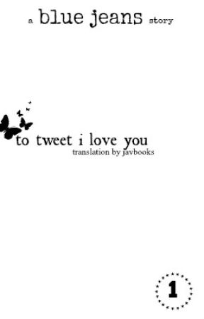 to tweet i love you by javbooks