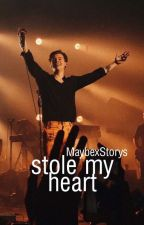 Stole My Heart || Larry Stylinson FF by MaybexStorys