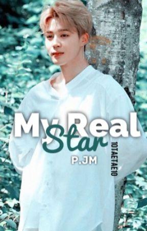 نجمتي الحقيقية//MY REAL STAR by 10TAETAE10