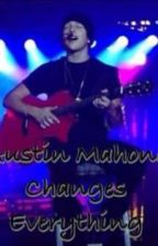 Austin Mahone Changes Everything by J_tino