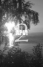 APU! 2 // yoonmin by Sangjoo