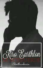 Montefuerde: Kiro Earthlon Montefuerde by IDontHaveBrain